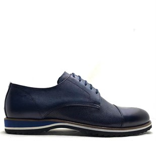 BUFFALO CASUAL NIGHT BLUE LACİVERT